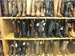 Caption: Boots at Allen's Boots in South Austin, Credit: Nathan Bernier