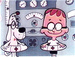 Caption: Jay Ward's &quot;Peabody and Sherman&quot; are featured on the 11th &quot;Cartoon Carnival&quot; with Joe Bev.