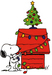 "Caption: Music from ""A Charlie Brown Christmas"" and lots of RARE holiday cartoon audio and music on ""The Cartoon Carnival Christmas Party"" produced by Joe Bev."