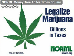 Caption: NORML - The Money Tree