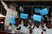 Caption: UNICEF Goodwill Ambassador for Japan Agnes Chan visits a primary school in Somalias Statehouse Camp for displaced people, which was built by UNICEF with support from donor countries including Japan., Credit: UNICEF Japan/2010/Kaneko