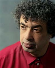 Caption: Semyon Bychkov