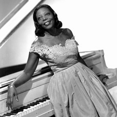 Caption: Mary Lou Williams, Credit: Michael Ochs Archives