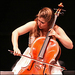 Caption: Alisa Weilerstein