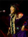 Caption: Buffy Sainte-Marie, Credit: Paquin Entertainment