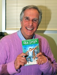 Caption: Henry Winkler, Credit: Photo Credit: Richard Jensen