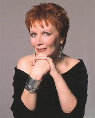 Caption: Maureen McGovern