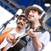 Caption: The Low Anthem performs at the 2010 Newport Folk Festival., Credit: Shantel Mitchell