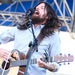 Caption: The Avett Brothers perform at the 2010 Newport Folk Festival., Credit: Shantel Mitchell