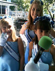 Caption: Steuben Parade Queens