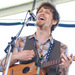 Caption: David Wax Museum performs at the Newport Folk Festival 2010., Credit: Shantel Mitchell for NPR