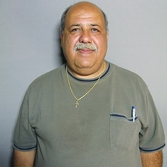 "Caption: Richard Pecorella remembers his fiancee, Karen Juday, who was killed in the World Trade Center on September 11, 2001. <a href=""http://www.prx.org/pieces/56614-storycorps-9-11-richard-pecorella"">Listen Here</a>."