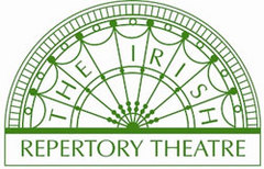 Caption: The Irish Repertory Theatre