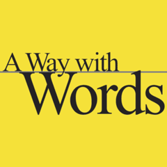 A Way with Words, a fun show about language examined through history, culture, and family. Credit: