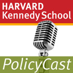 Caption: Harvard Kennedy School PolicyCast