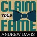 Caption: Claim Your Fame, Credit: Artwork by Joe Kalinkowski