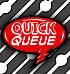 Caption: Radio K Quick Queue, Credit: KUOM