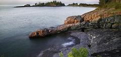 Caption: Sugarloaf Cove Nature Center