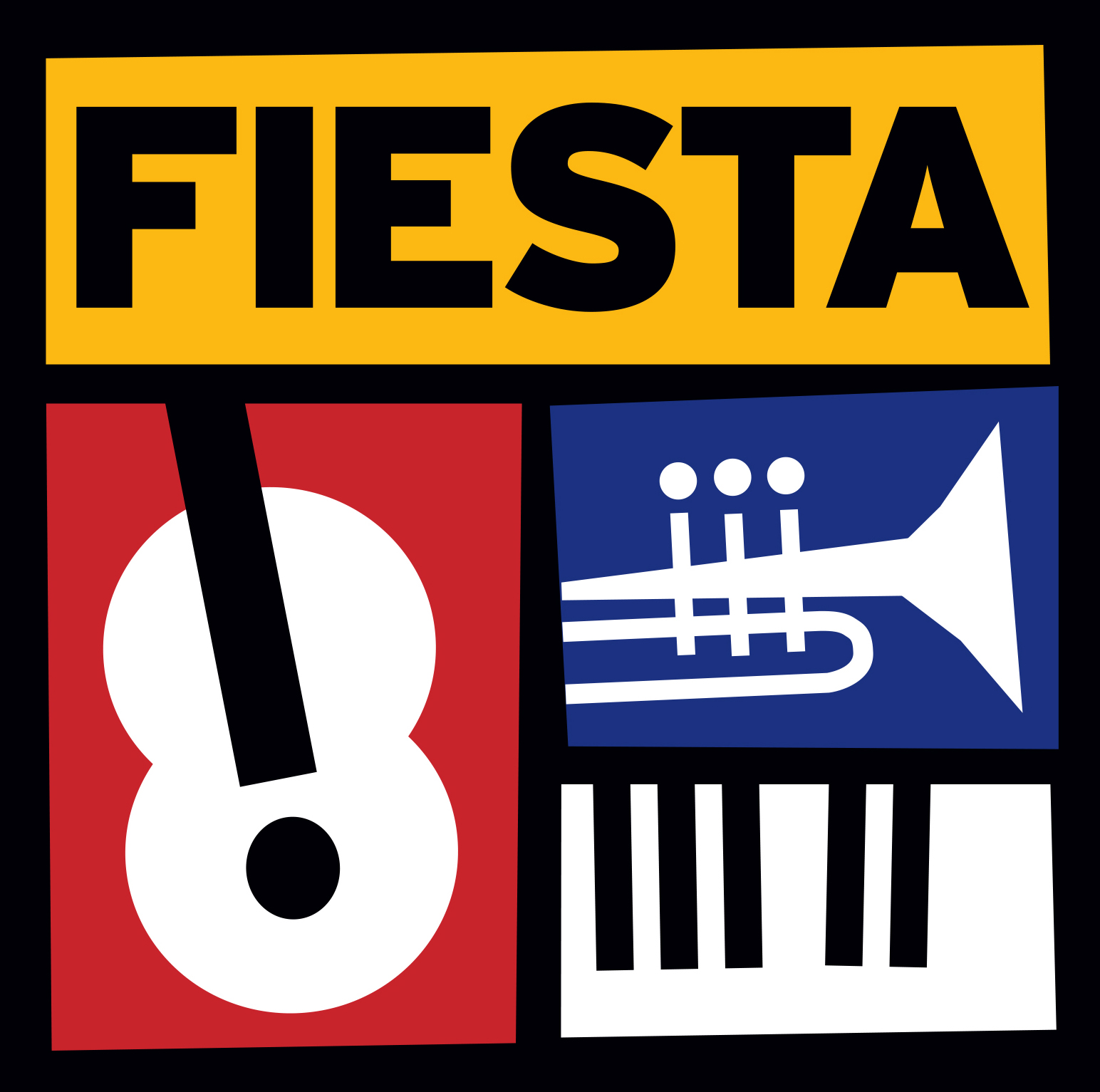 Fiesta Logo Medium