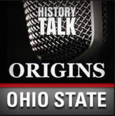Caption: History Talk from Origins
