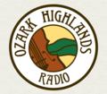 Caption: Ozark Highlands Radio