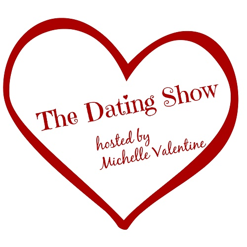 Caption: The Dating Show hosted by Michelle Valentine