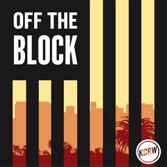 Caption: Off The Block, Credit: Ganzeer http://www.ganzeer.com/