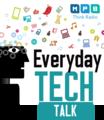 Caption: Everyday Tech Talk, Credit: Mississippi Public Broadcasting
