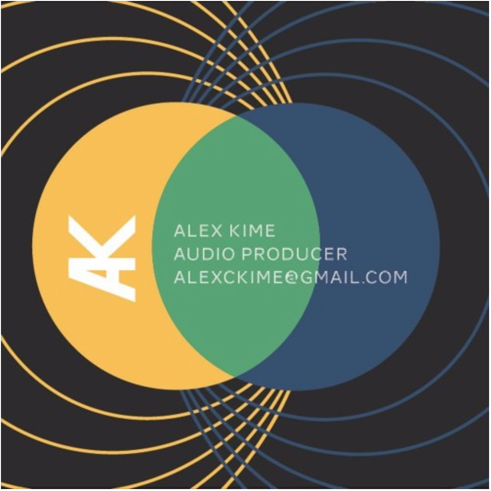 Caption: <h3>Alex Kime</h3>, Credit: Alex Kime