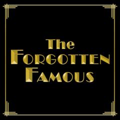 Caption: www.TheForgottenFamous.com