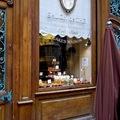 Caption: Tearoom in Rouen, Credit: Lydia Roelandts, Antwerp, Belgium