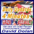 Caption: GAZA ASSAULT - 4-Minute Series, Credit: SLG