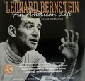 Caption: Leonard Bernstein: An American Life, narrated by Susan Sarandon, Credit: Steve Rowland