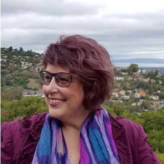 Caption: Angie Coiro, Host and Senior Producer