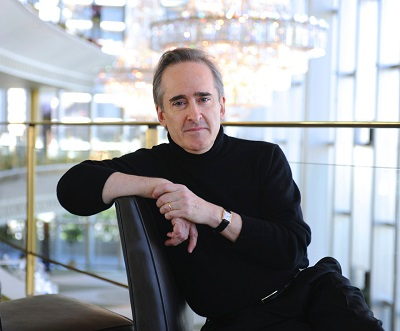 Caption: James Conlon, Credit: Bonnie Perkinson