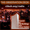 Caption: The Observation Deck - THe CTBUH Raido Journal