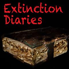 Caption: Extinction Diaries 1 Minute Radio