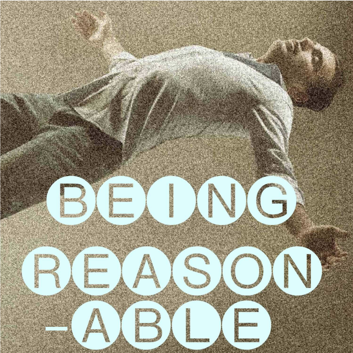 Caption: Being Reasonable