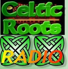 Caption: Celtic Roots Radio - logo, Credit: Raymond McCullough
