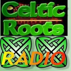 Caption: Celtic Roots Radio - logo, Credit: Raymond McCullough