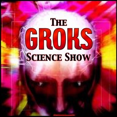 Caption: Groks Science Radio Show