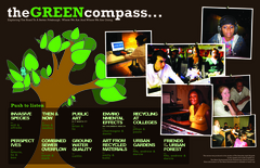 Caption: The Green Compass 2009 Storybox, Credit: SLB Radio Productions Inc.