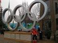 Caption: Minnesota at the Olympics