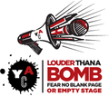 Caption: Louder Than a Bomb Teen Poetry Festival and Competition, Credit: Young Chicago Authors
