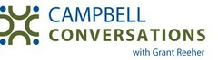 Caption: Campbell Conversations - Conversations in the Public Interest