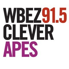 Caption: www.wbez.org/cleverapes