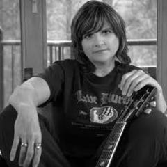 Caption: Amy Ray