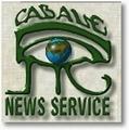 Caption: Travus T. Hipp - Cabale News Service