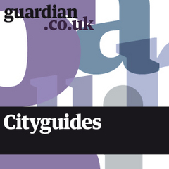 Caption: City Guides, Credit: guardian.co.uk