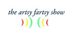 Caption: Artsy Fartsy Show